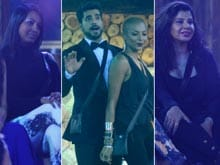 Kashmera Shah, Sambhavna Seth Have Twitter Argument Over the Gautam-Diandra 'Romance'