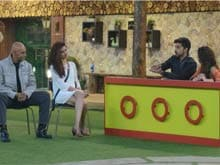 <i>Bigg Boss 8</i> Scoop: Contestants Turn Reporters to Fish For Inside Information