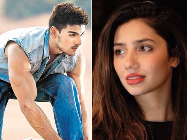 Mahira Khan to Suraj Pancholi: 10 New Faces to Watch Out For in 2015