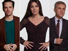 <i>Bond 24</i> is Named <i>Spectre</i>, Meet the New Villains and Bond Girls