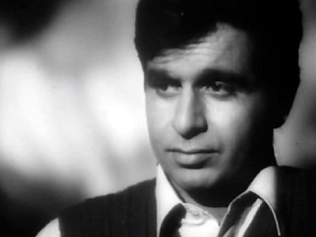 Dilip Kumar: A Legendary Life