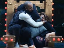 <i>Bigg Boss 8</i> Becomes a <i>Game of Thrones</i>, With Dimpy vs Ali