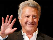 Actor Dustin Hoffman Accused Of Repeatedly Molesting Actress
