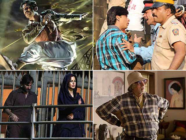Khans vs Ranbir, Ranveer: Top 10 Films to Look Forward to in 2015