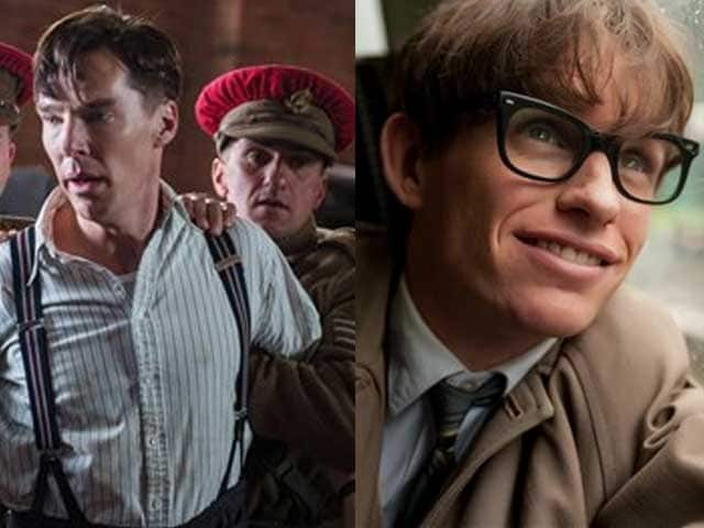 Golden Globes Nominations: British Talent Jostle Hollywood's Big Names For Attention