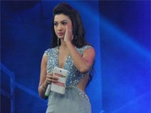 Gauahar Khan Slapped During Reality Show Shoot, Bollywood Tweets Support