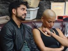 Diandra Soares Calls Gautam Gulati a 'Mama's Boy' After <i>Bigg Boss</i> Eviction