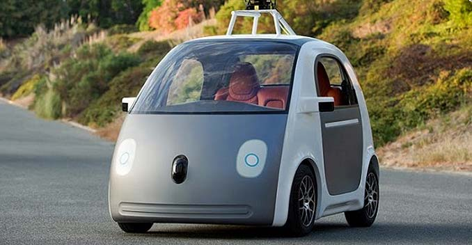 Google to Start Trial Run of Its Driverless Car