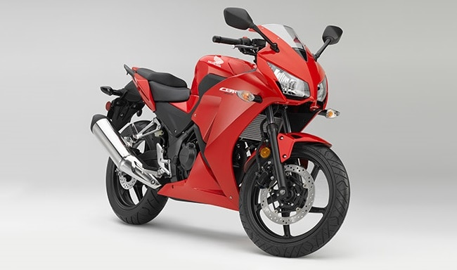 List of 400cc or lower motorcycle - Page 2