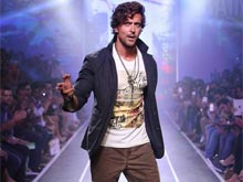Hrithik Roshan's 'Piece of Ugly': My Thumb Used to Repel People in School