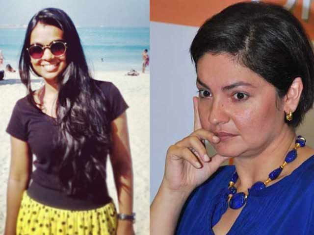 Designer Isha Mantry's Death Shocks Pooja Bhatt