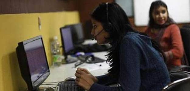 IT Companies Hiring 'Big', No Slowdown: Naukri.com