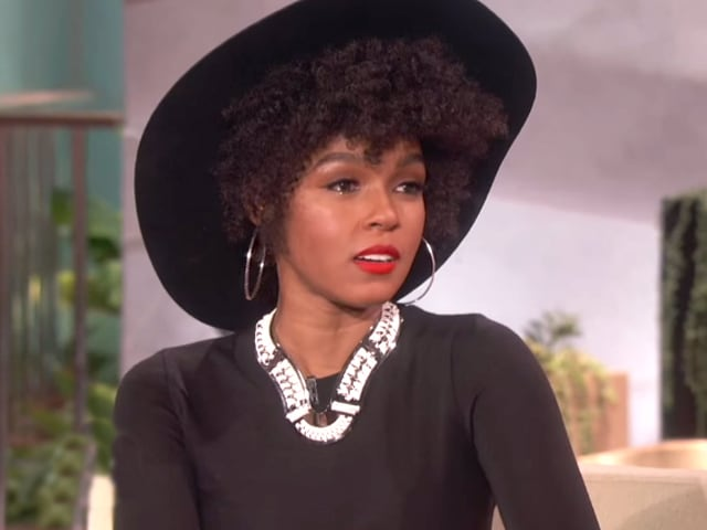What This 10-Year-Old Girl Did Made Janelle Monae Teary-Eyed