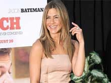 Jennifer Aniston Fed Up With Pressure to Have Children