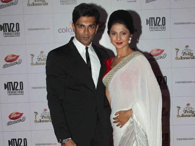 Karan Singh Grover and Jennifer Winget Separate, Will Be Divorced Soon
