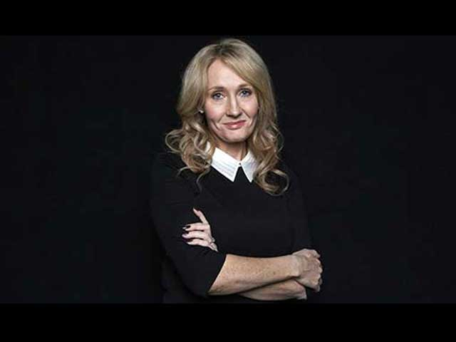 JK Rowling's Christmas Week With the Most Notorious Student of Hogwarts