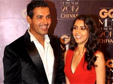 John Abraham Doesn't Celebrate Birthdays But What About His Anniversary?