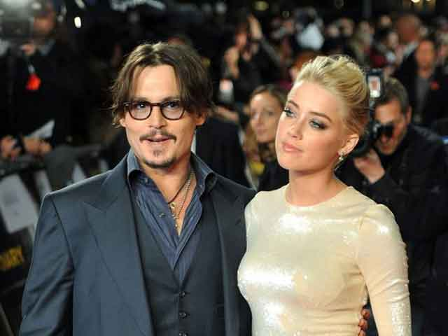He Showed up Drunk to Awards. Now, Johnny Depp's Wedding May be on Hold