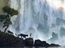 Revealed: First look of Jon Favreau's <i>The Jungle Book</i>