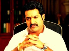 Temper Shoot Halted After Death of Junior NTR's Brother