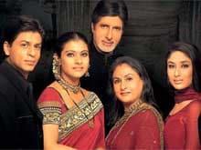 """13 Years After <i>Kabhi Khushi Kabhie Gham</i>,  Karan Johar Still """"Living The Memories"""""""