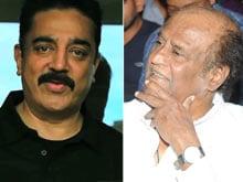 Rajinikanth is 64 Today But Kamal Haasan Wishes Him 'Happy 44th Birthday'