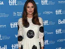 Keira Knightley Pregnant With First Child
