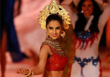 Miss World 2014: India's Koyal Rana Fails to Make it to Top Five