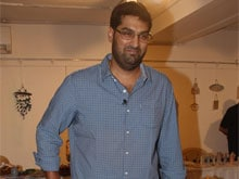 """Kunaal Roy Kapur Doesn't Want to be Typecast as """"Fatty Comic Guy"""""""