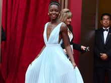 Lupita Nyong'o Named Best Celebrity Body of 2014