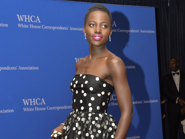 Lupita Nyong'o Writes Poem to Honour Her Oscar-Winning Year