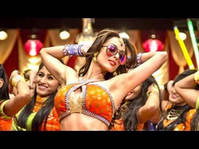 Malaika Arora Khan Finds Debates on Item Songs 'Ridiculous'