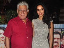 Mallika Sherawat: I Was Uncomfortable Doing Bold Scenes With Om Puri
