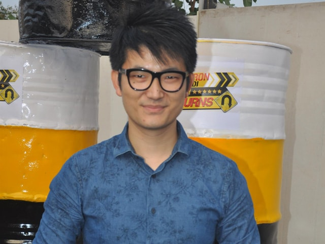 Meiyang Chang On How Khatron Ke Khiladi Changed Him