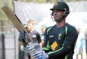 टेस्ट मैचों में आजीवन ह्यूज का 'नंबर' पहनेंगे क्लार्क
