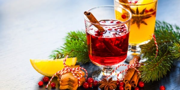 Merry Christmas 2017 : What Makes Mulled Wine Such an Important Part of X-Mas Celebrations