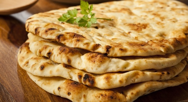 Watch video: try these quick & easy naan recipes for dinner party