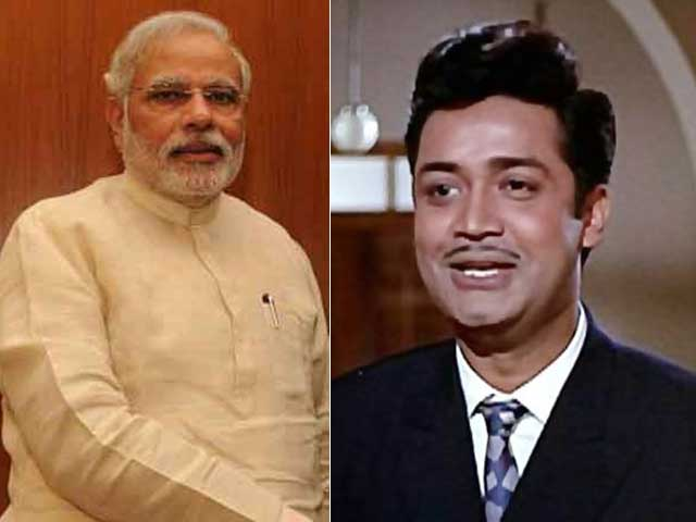 Deven Verma Was Admired by Film Lovers, Says Prime Minister Modi