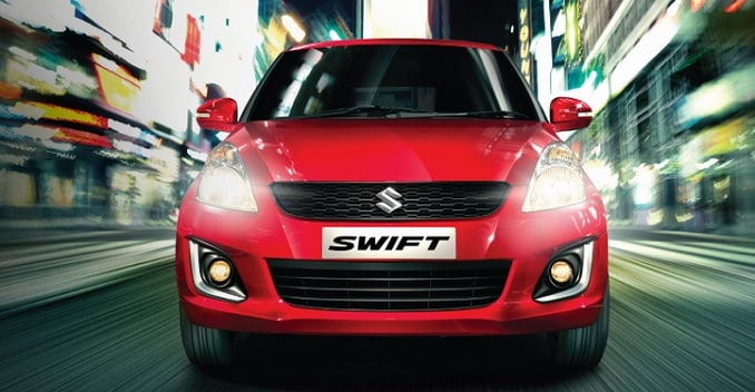 Maruti Car Prices Go Up By 4 Percent