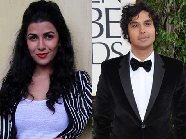 Nimrat Kaur, Kunal Nayyar Nominated for Screen Actors Guild Awards