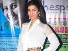 Nimrat Kaur Excited About Akshay Kumar's <i>Airlift</i>