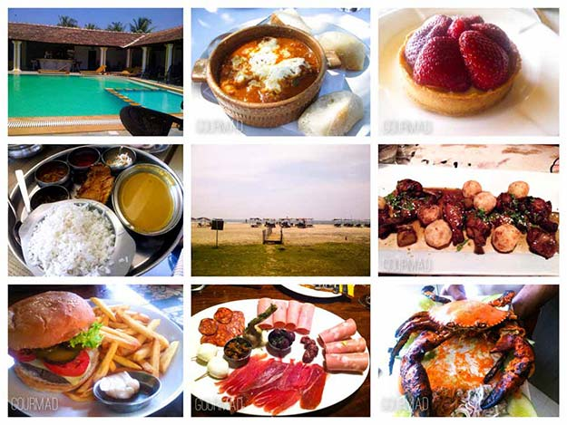 The Best Restaurants in North Goa