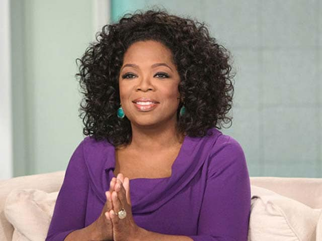 Oprah Winfrey Says Children Would Have Ruined Her Career