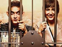 Aamir Khan's <i>PK</i> Makes Rs 95 Crore in First Weekend
