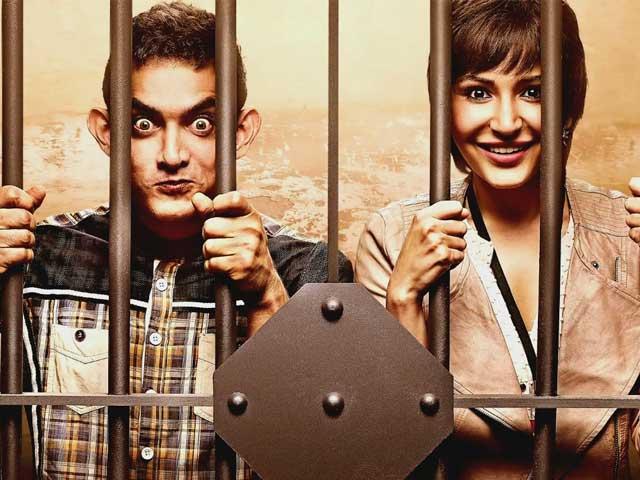 Aamir Khan's PK Makes Rs 95 Crore in First Weekend