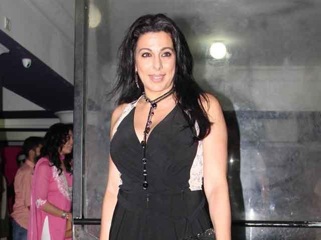 After Catfight, Pooja Bedi Lodges FIR Against Producer Meenakshi Sagar