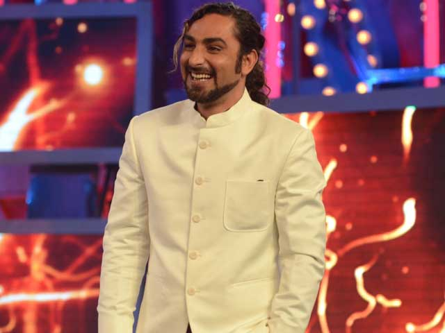Praneet Bhatt on Bigg Boss 8: What People Suffer in a Lifetime, I Faced in 13 Weeks