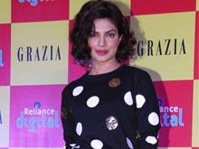 Priyanka Chopra: 2015 Will be a Year of Evolution For me