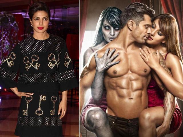 How Bipasha Basu Became Priyanka Chopra's 'Nightmare'