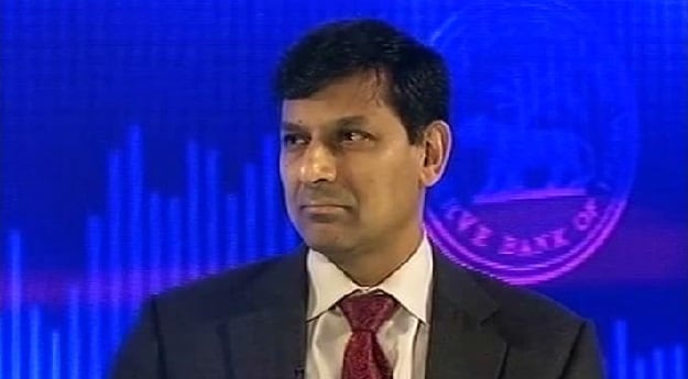 Can't Flip-Flop on Interest Rate: RBI Governor